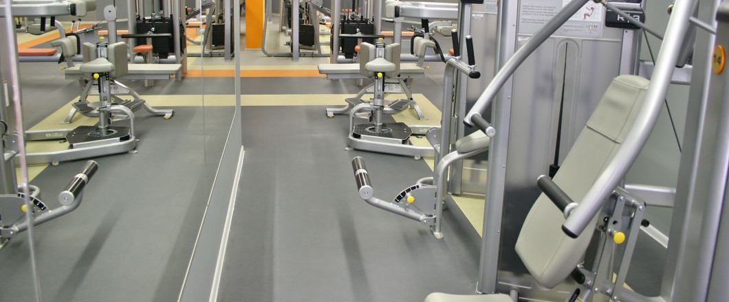 Impress Potential Members With Your Gym Equipment