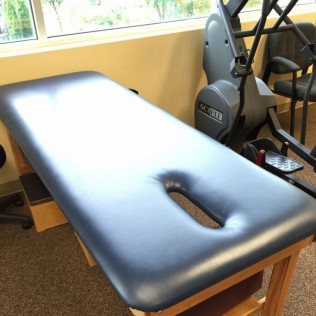 Clinic and Therapy Upholstery